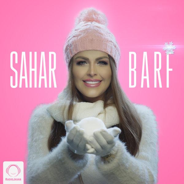 Sahar - 'Barf'