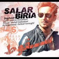 Salar Biria - 'Soghoot'