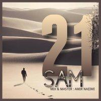 Sam - '21'