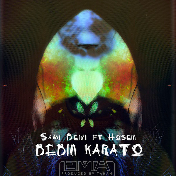 Sami Beigi - 'Bebin Karato (Ft Ho3ein) (Clean)'
