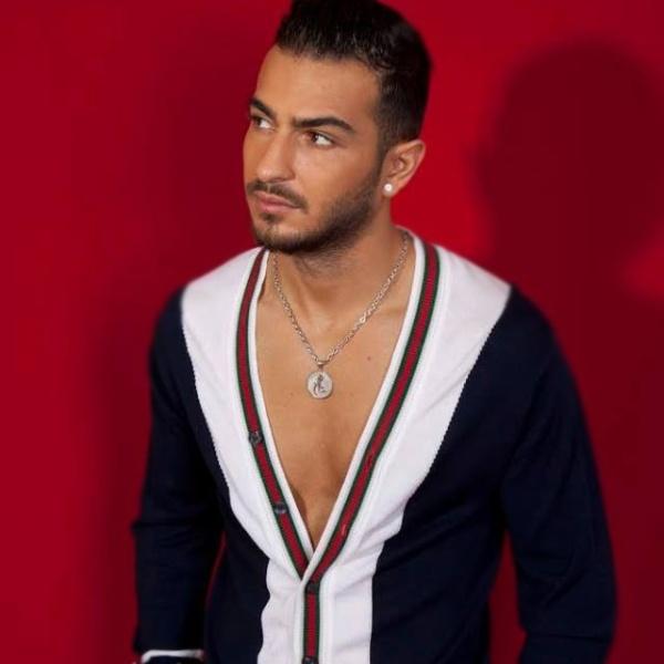 Sami Beigi - 'Boro'