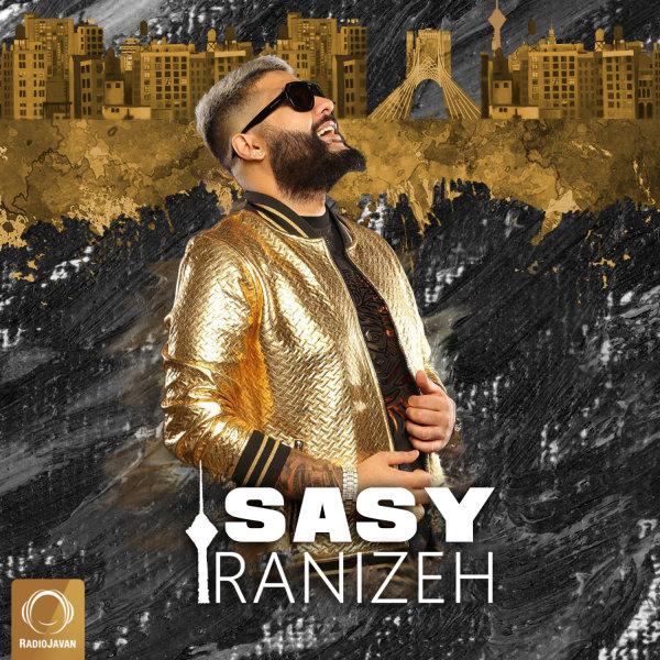 Sasy - 'Che Ajab'