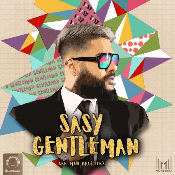 Sasy - 'Gentleman'