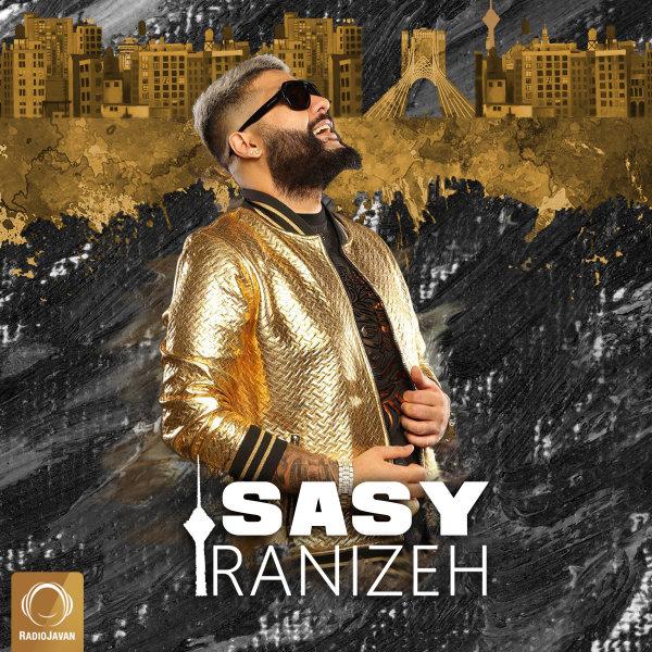 Sasy - 'Mane Divune'