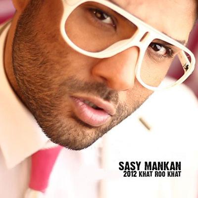Sasy - 'Khat Roo Khat'