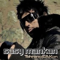 Sasy - 'Tehrano LA Kon'