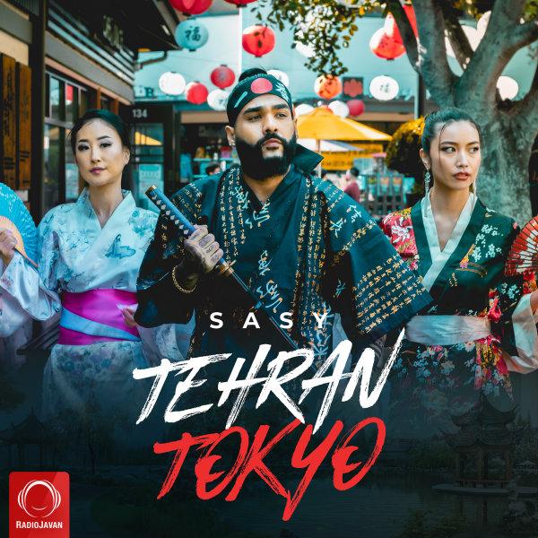 Sasy - 'Tehran Tokyo'
