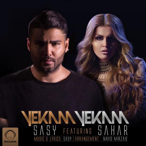 Sasy - 'Yekam Yekam (Ft Sahar)'