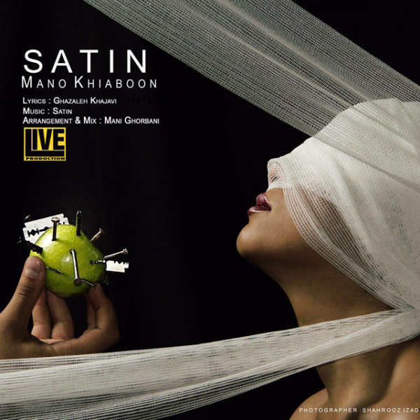 Satin - 'Mano Khiaboon'