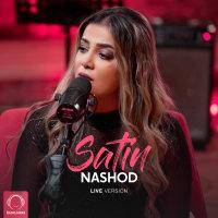 Satin - 'Nashod (Live)'