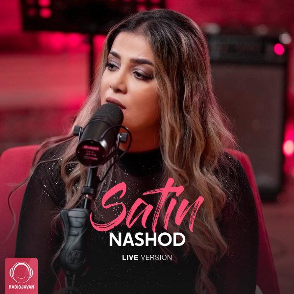 Satin - Nashod (Live)