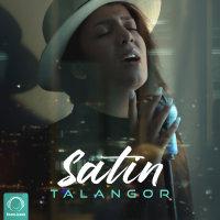 Satin - 'Talangor'