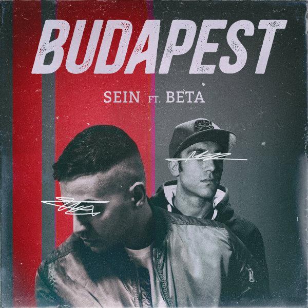 Seinpro - Budapest (Ft Beta)