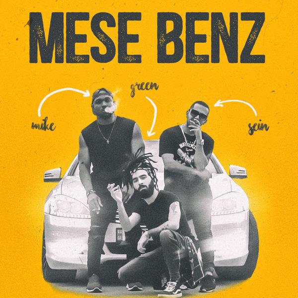 Seinpro - Mese Benz