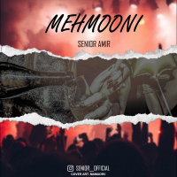 Senior Amir - 'Mehmooni'