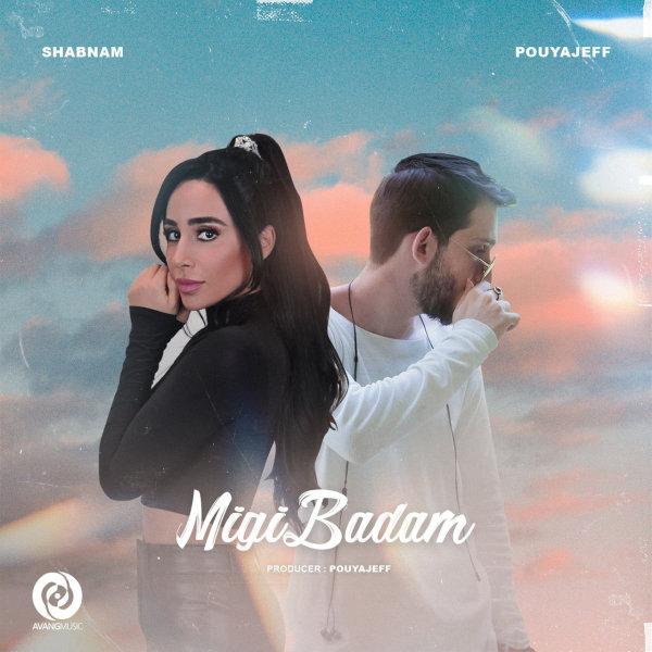Shabnam Jaleh & Pouyajeff - Migi Badam