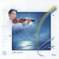 Shadmehr Aghili - 'Elaheye Naz 2 (Instrumental)'