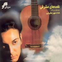 Shadmehr Aghili - 'Ghafas (Instrumental)'