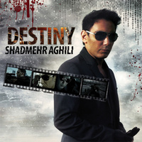 Shadmehr Aghili - 'Residi'