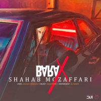 Shahab Mozaffari - 'Barax'