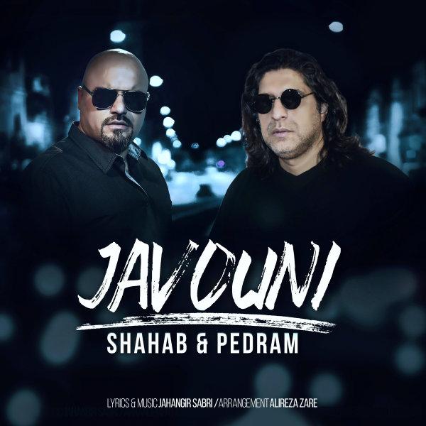 Shahab Projects & Pedram - Javouni