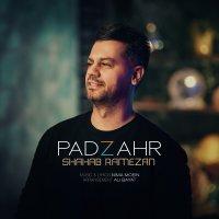 Shahab Ramezan - 'Padzahr'
