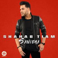 Shahab Tiam - 'Ta Didamet'