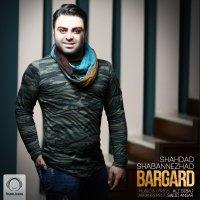 Shahdad Shabannezhad - 'Bargard'