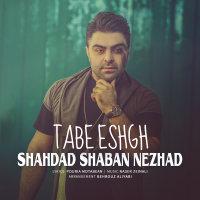 Shahdad Shabannezhad - 'Tabe Eshgh'
