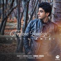 Shahin Amiri - 'Toofane Zendegi'