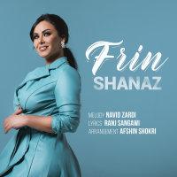 Shanaz - 'Frin'