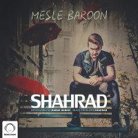 Shahrad Omidvar - 'Mesle Baroon'