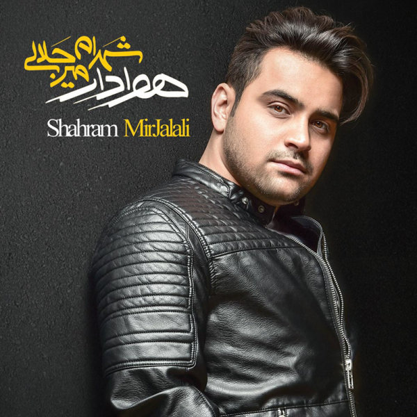 Shahram Mirjalali - 'Selseleye Cheshmat'