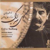 Shahram Nazeri - 'Andak Andak'