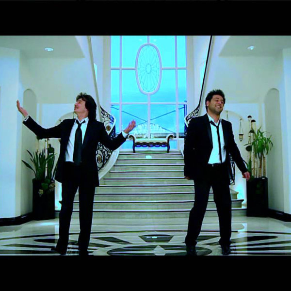Shahram Solati & Shahyad - 'Mage Nemidooni Eydeh'