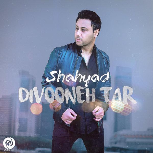 Shahyad - 'Divooneh Tar'