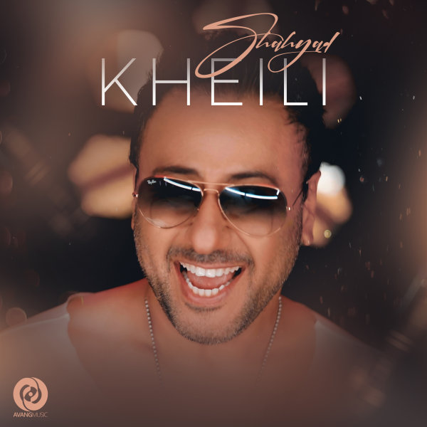 Shahyad - Kheili Song | شهیاد خیلی