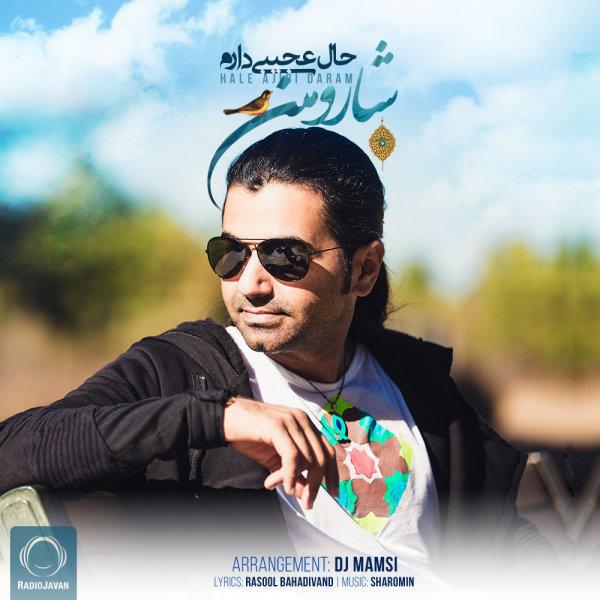 Sharomin - 'Hale Ajibi Daram'