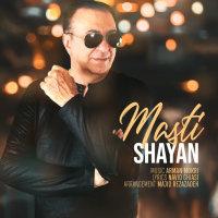 Shayan - 'Masti'
