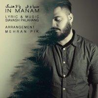 Siavash Palahang - 'In Manam'