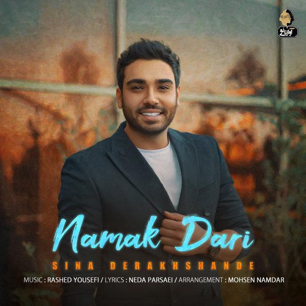 Sina Derakhshande - 'Namak Dari'