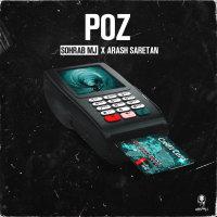 Sohrab MJ & Arash Saretan - 'Poz'