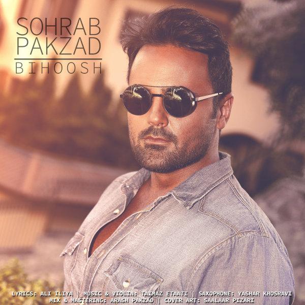 Sohrab Pakzad - 'Bihoosh'