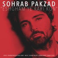 Sohrab Pakzad - 'Eshgham Ye Kari Kon'