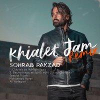 Sohrab Pakzad - 'Khialet Jam (HaMidM Club Remix)'