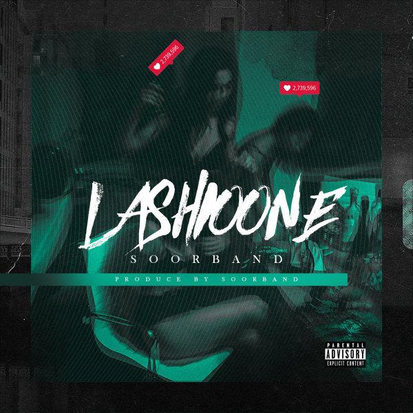 Soor - 'Lashioone'
