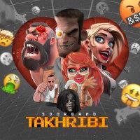 Soor - 'Takhribi'