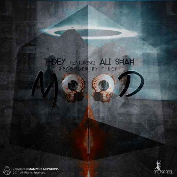 T-Dey - Mood (Ft Ali Shah)