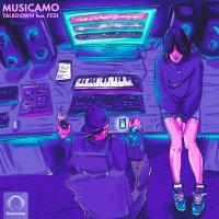 Talk Down - 'Musicamo (Ft Fedi)'
