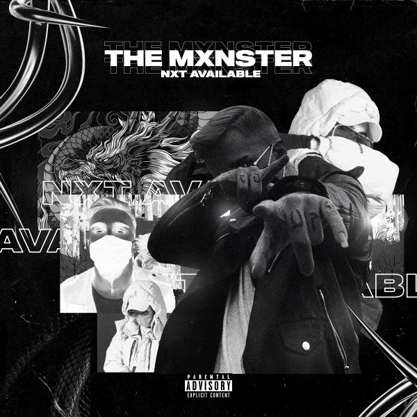The Mxnster - 'Nxt Available'